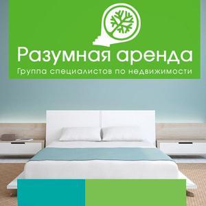 Аренда квартир и офисов Топков