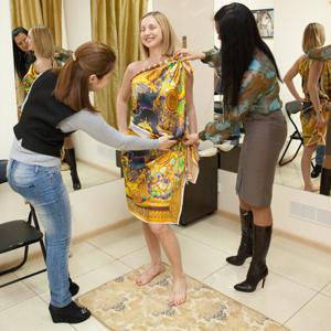 Ателье по пошиву одежды Топков