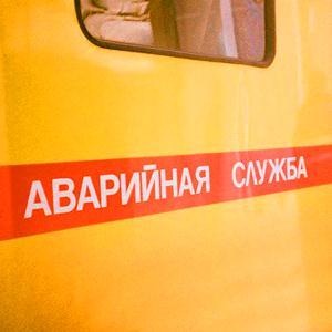 Аварийные службы Топков