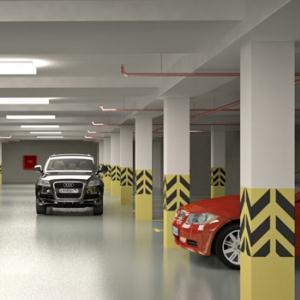 Автостоянки, паркинги Топков