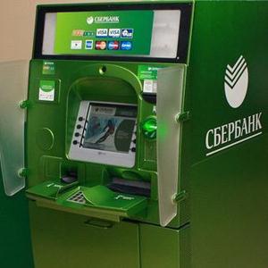 Банкоматы Топков