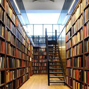 Библиотеки Топков