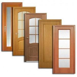 Двери, дверные блоки Топков