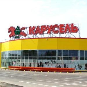 Гипермаркеты Топков
