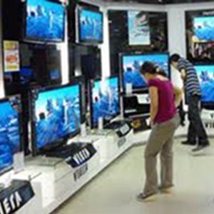 Магазины электроники Топков