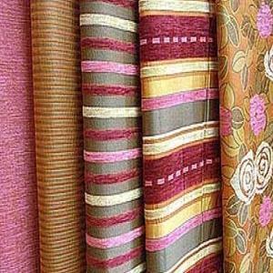 Магазины ткани Топков