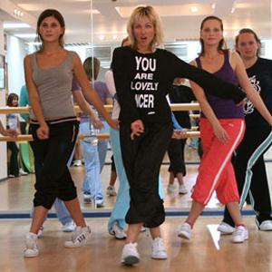Школы танцев Топков