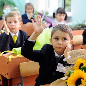 Школы Топков