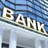 Банки в Топках