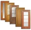 Двери, дверные блоки в Топках