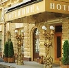 Гостиницы в Топках