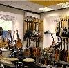 Музыкальные магазины в Топках