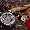 Охотничьи и рыболовные магазины в Топках