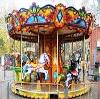 Парки культуры и отдыха в Топках