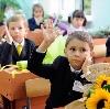 Школы в Топках