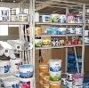 Строительные магазины в Топках