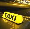 Такси в Топках