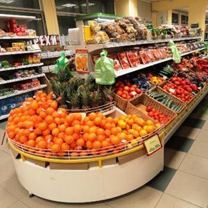 Супермаркеты Топков
