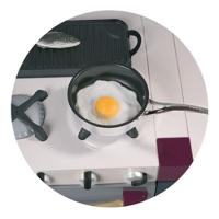 Полковник, бильярдный клуб-кафе - иконка «кухня» в Топках