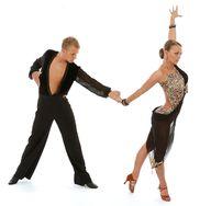 Кемеровский дворец молодежи - иконка «танцы» в Топках